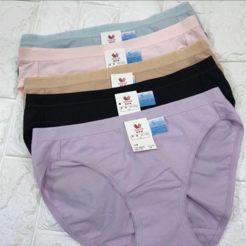 現貨🔥華歌爾 棉質內褲 伴蒂內褲 NS1120 NS1121 Ns1122 Ns1123 長年熱銷款