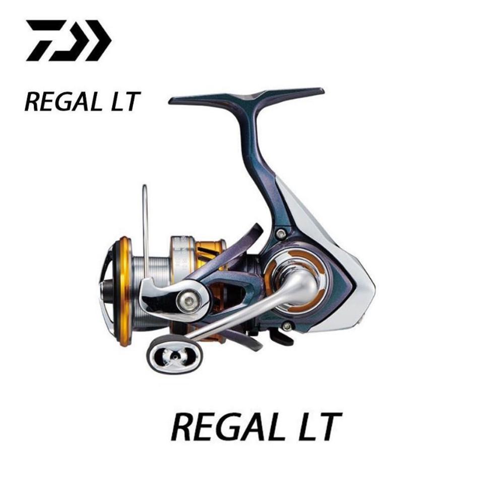 DAIWA /大和REGAL LT 1000D 2000D 2500D-XH 3000D-CXH旋轉釣魚線軸