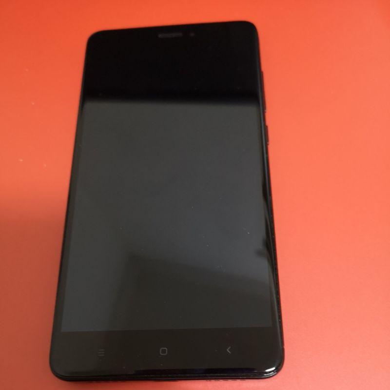 二手 故障  小米 紅米 Note 4X 無法開機 / 故障手機 零件手機 二手手機