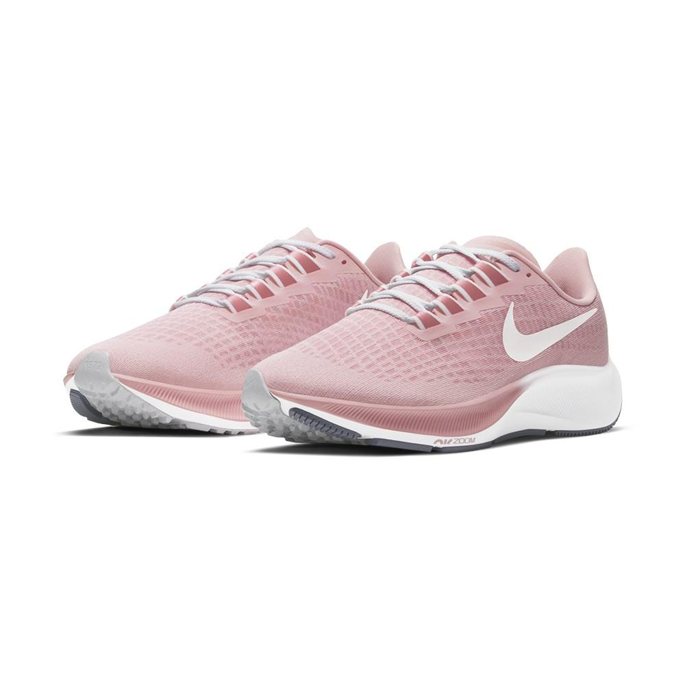 NIKE AIR ZOOM PEGASUS 37 粉 女 休閒 運動 慢跑鞋 DH0129600