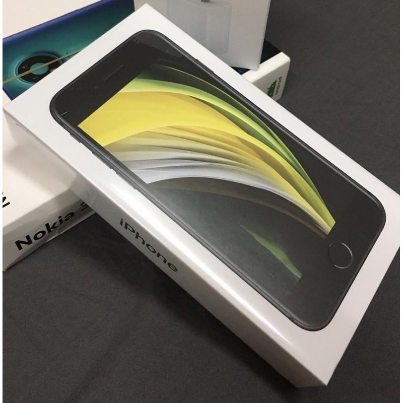 iphone SE2 128G 全新未拆封 可當禮物 便宜賣