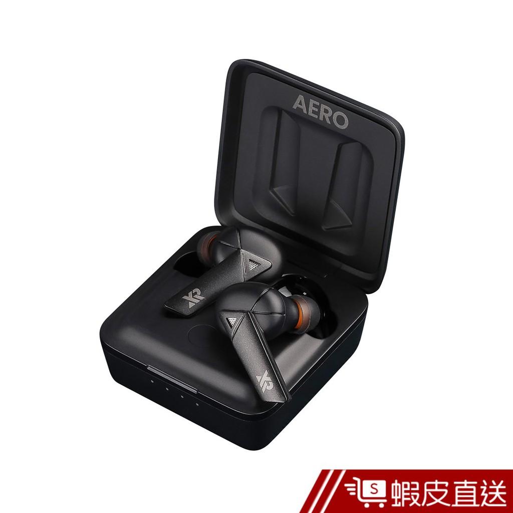 XROUND  AERO 真無線藍牙耳機  現貨 蝦皮直送