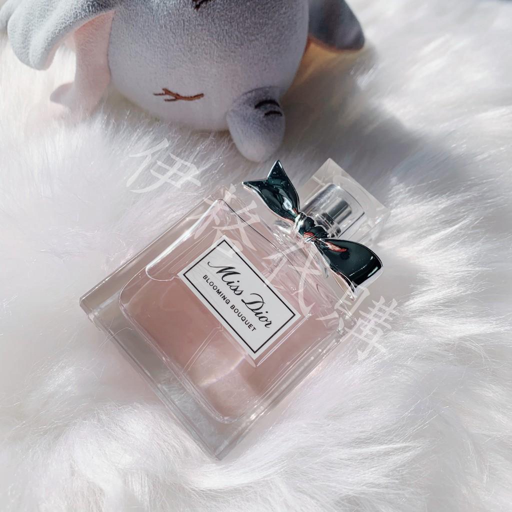 正品保證 附購買證明 Dior迪奧小姐花漾甜心女士淡香水Miss Dior Blooming Bouquet 100ml