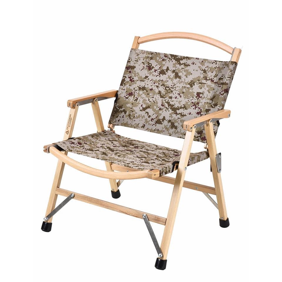 OUTDOOR CAMP 龍九 阿爾卑斯手作椅 牛津布 露營椅 摺疊椅 導演椅 沙迷 8804500007 綠野山房