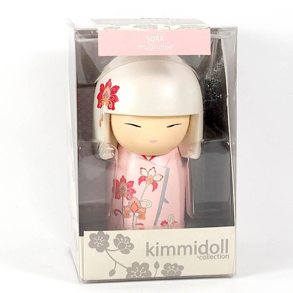【Kimmidoll 和福娃娃】L版-Sora 精彩想像-蒐藏和福