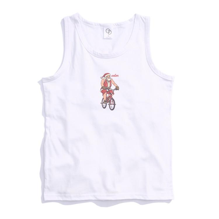 ONE DAY 台灣製 162C279 素背心 寬鬆衣服 短袖衣服 衣服 T恤 短T 素T 寬鬆短袖 背心 透氣背心