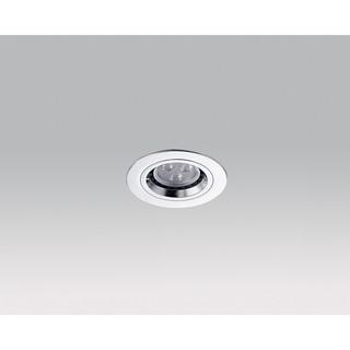 DV-2354 飛利浦 LED MR-16 崁燈 (銀) (崁入孔7CM) 新北市