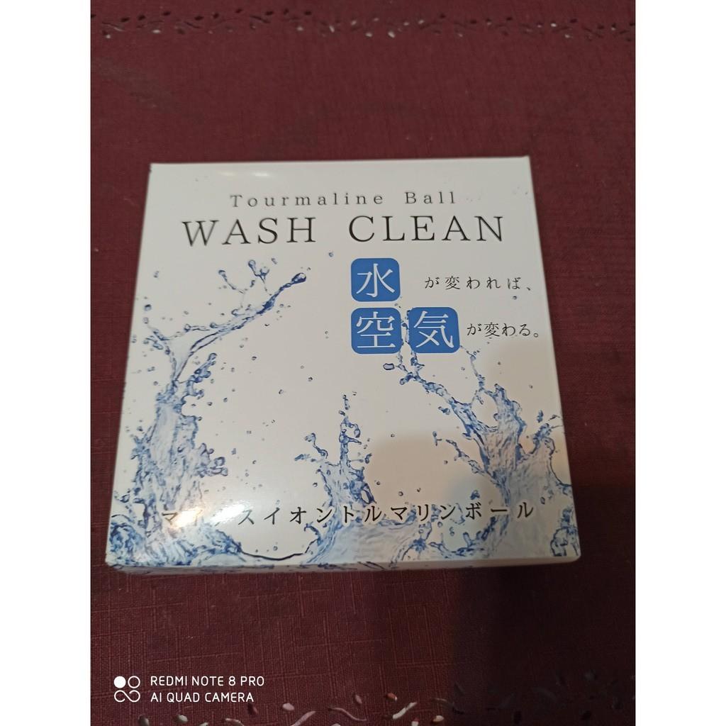 日本 WASH CLEAN 水空氣 日本原裝正品 光伸  水妙精 水精靈 家用型 攜帶式 日本帶回