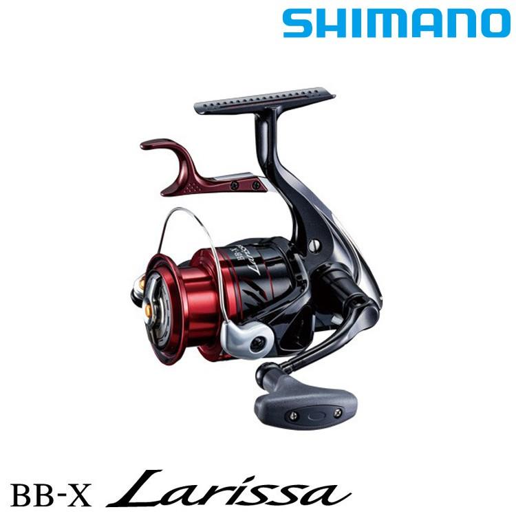 SHIMANO 16 BBX LARISSA 手剎車捲線器 [漁拓釣具] [紡車捲線器][現貨]