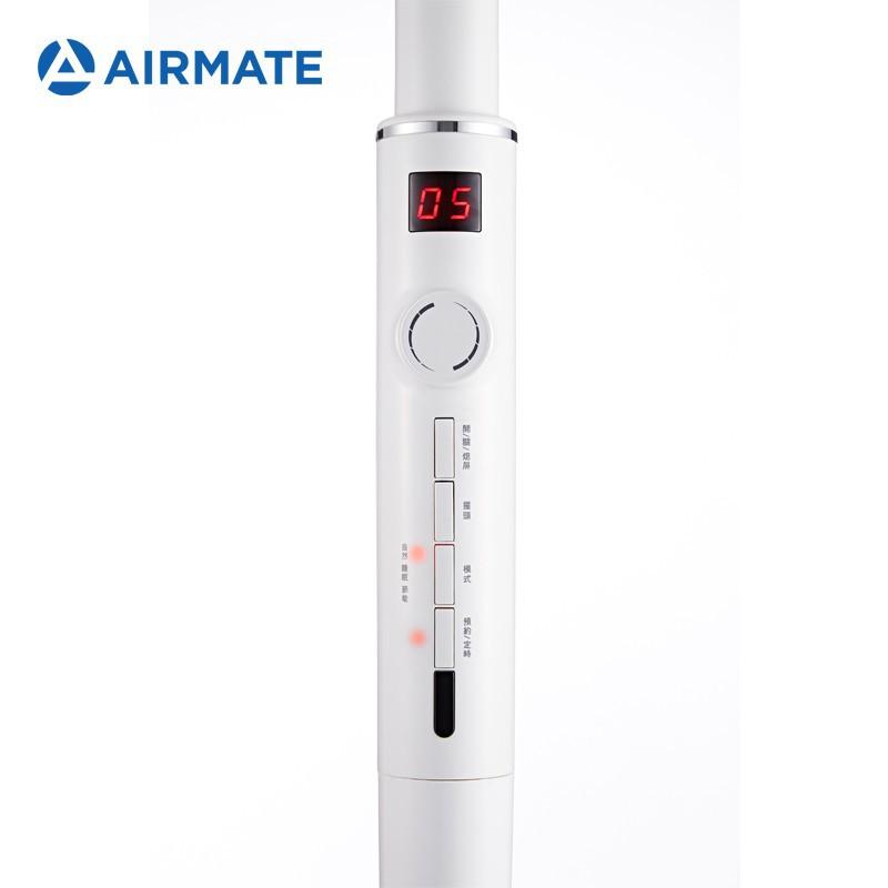 居家生活必備 AIRMATE艾美特 16吋 無段速調整微電腦遙控DC直流電風扇 F