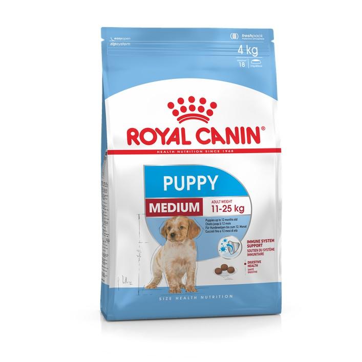 皇家 法國皇家  MP 皇家中型幼犬飼料 4kg 10kg 15kg