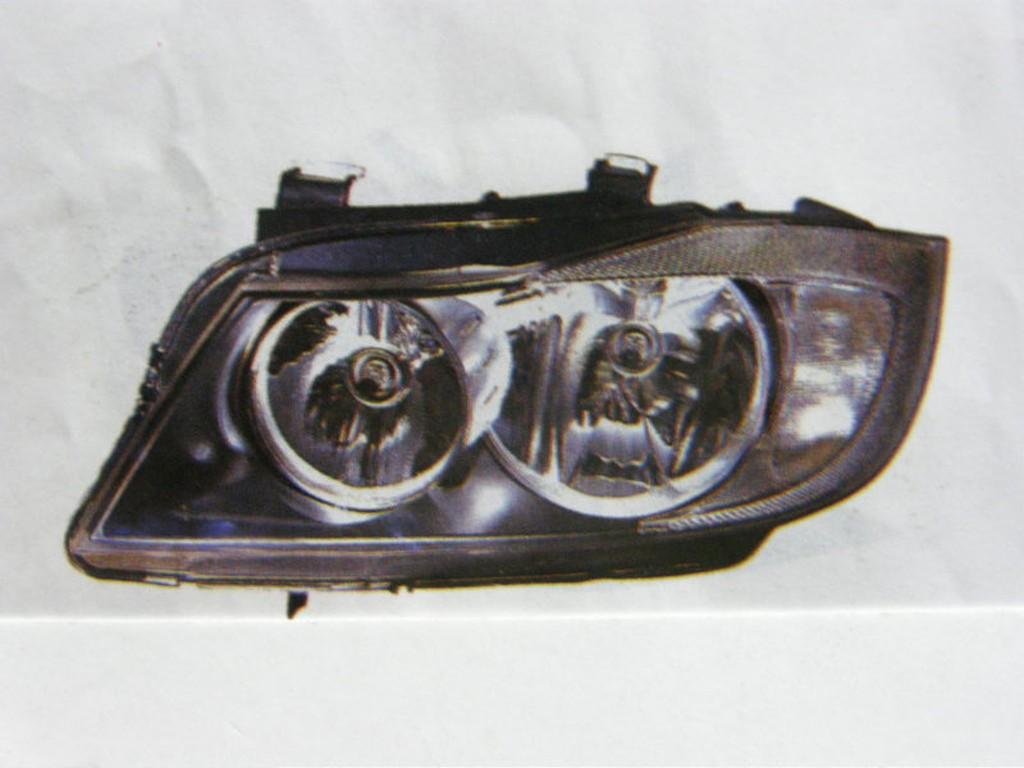 BMW E90 E91 3系列 05 06 大燈 頭燈 (ZKW) 另有各車系引擎,板金,底盤零件 歡迎詢問