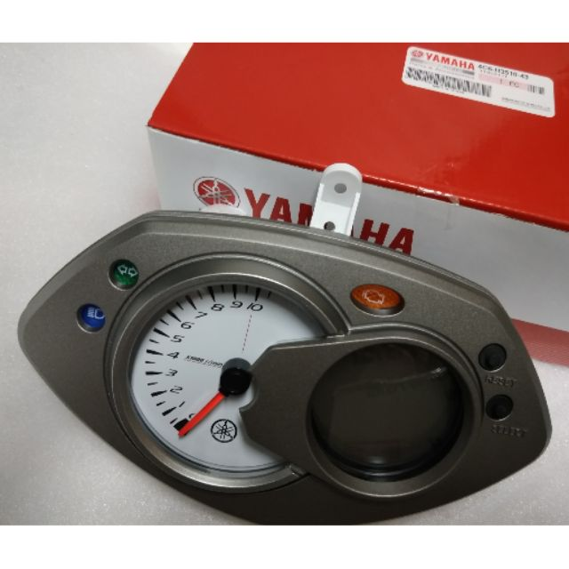 YAMAHA 山葉 原廠 勁戰 二代 噴射 儀錶 碼錶 儀表 液晶表 碼表 儀錶板 碼表板 儀錶 碼錶