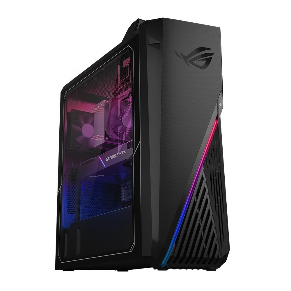 華碩ASUS ROG Strix G15CK-0241B40FGXT電競電腦/i5-10400F/三年保固/欣亞數位