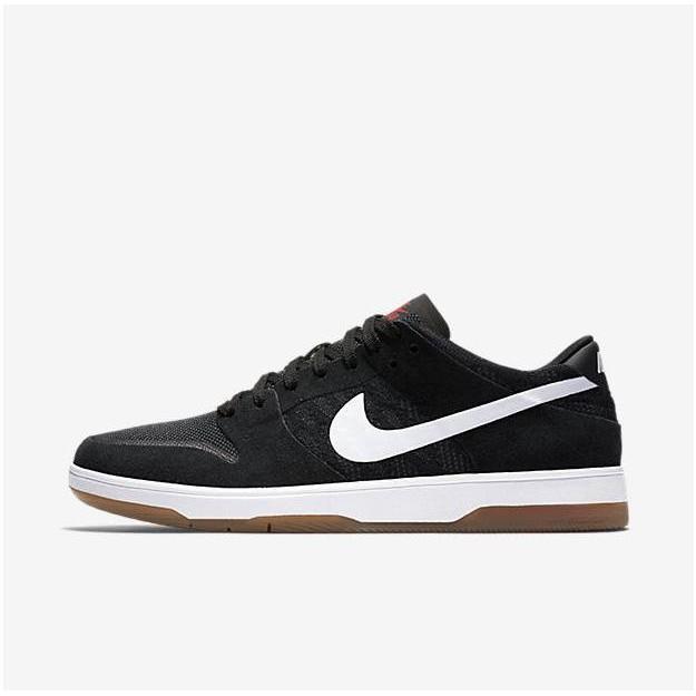 "cb6cb57df2e7 Nike SB Dunk Low Elite ""ink Box""833474601 男女滑板鞋P"