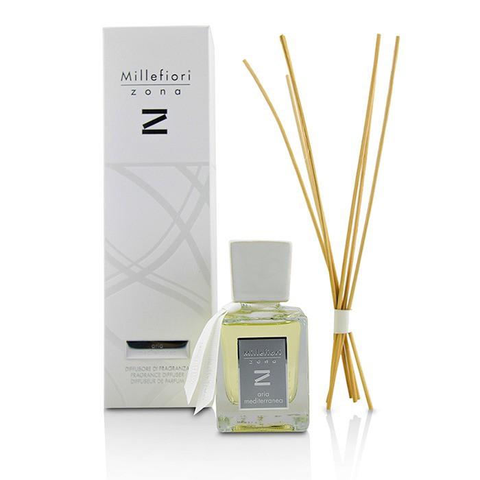 米蘭千花 - Z系列室內擴香Zona Fragrance Diffuser - Aria Mediterranea
