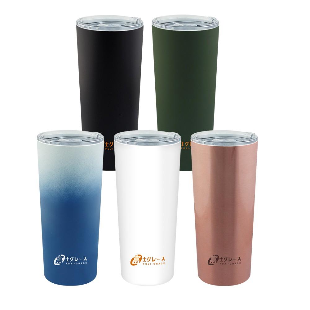 【FUJI-GRACE富士雅麗】不鏽鋼陶瓷易潔冰霸冰瓷杯1000ml (超取限4個)
