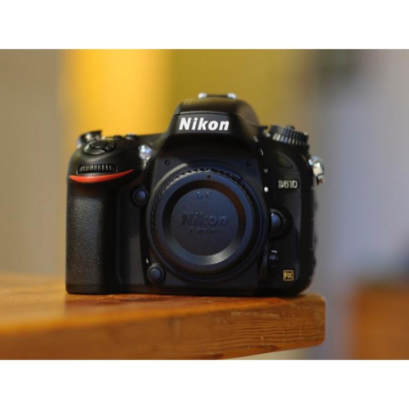 Nikon d610 含50mm f1.8g 相機 鏡頭