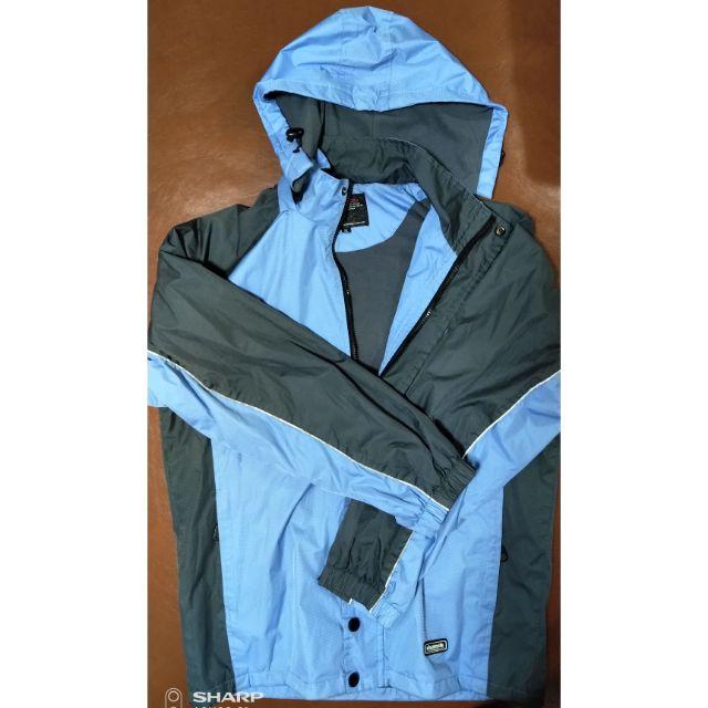 Chamois防水防寒外套