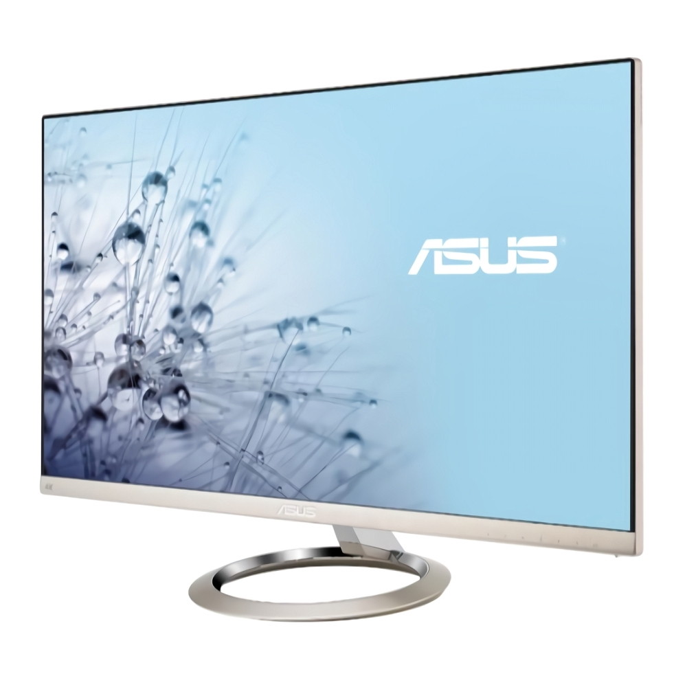 ASUS MX27UCS 27型 4K IPS 華碩 薄邊框 內建喇叭 USB Type-C 廠商直送
