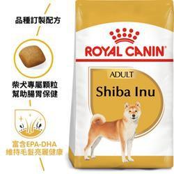 ROYAL CANIN皇家 柴犬專用飼料-4kg