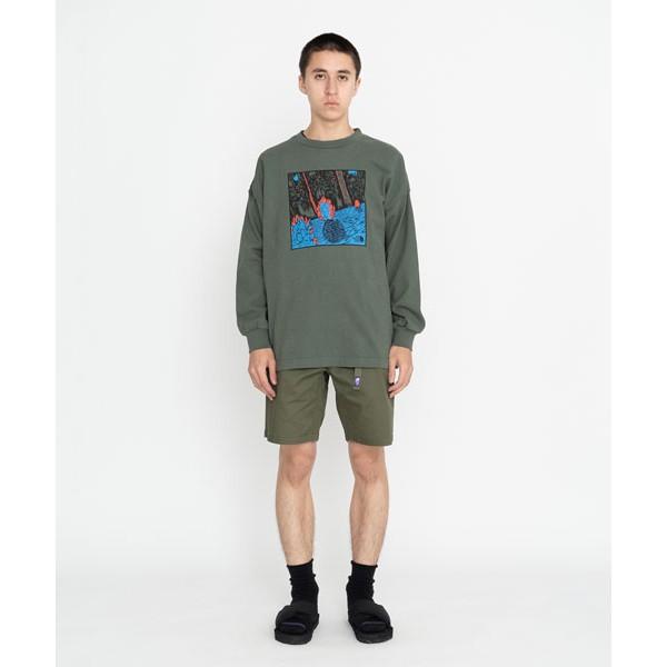 [ HUGE ]中原商圈 THE NORTH FACE 紫標 Stretch Twill Shorts 短褲