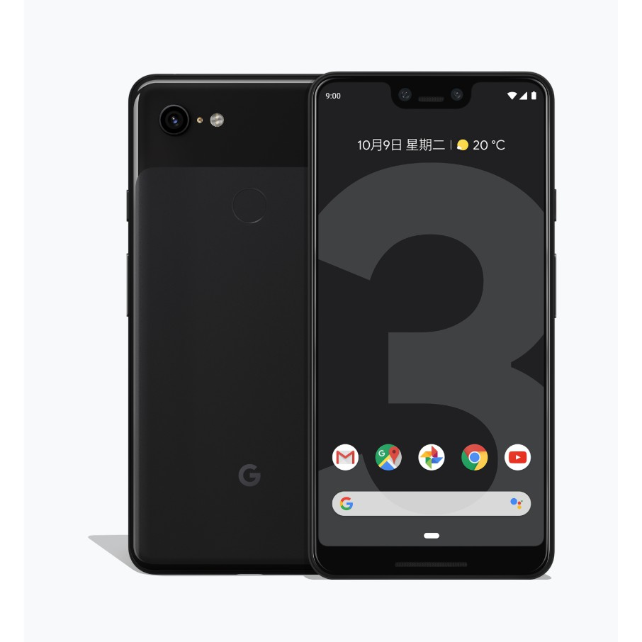 Google Pixel 3 XL 美國 unlocked 解鎖版