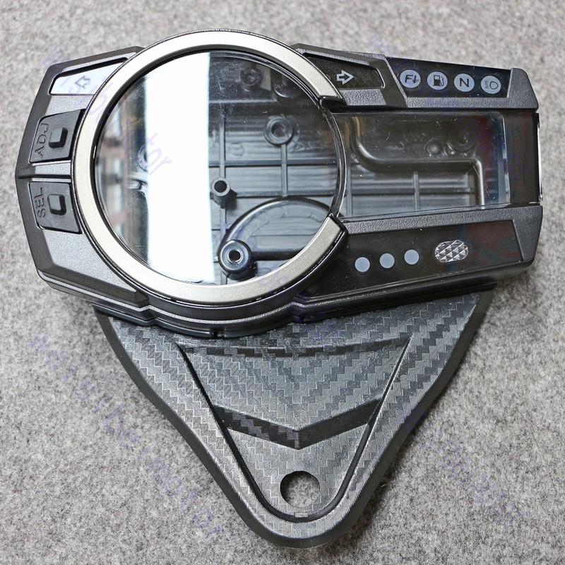 適用於鈴木GSXR600 / 750的Motoro SpeedoMeter儀表轉速表蓋2011-20泰泰小铺