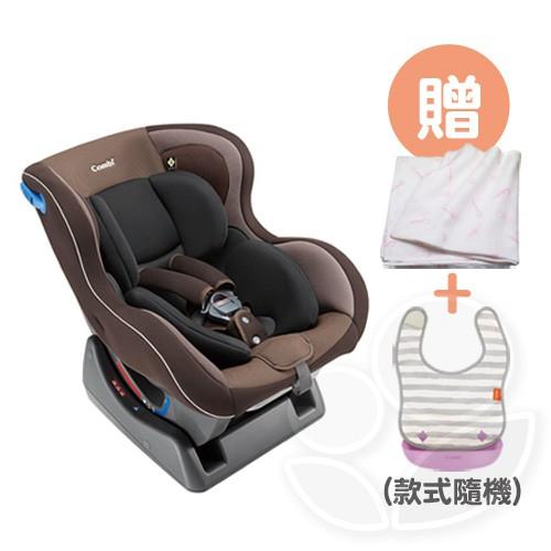 Combi 康貝 WEGO 0-4歲 豪華型安全汽車座椅 贈好禮二選一