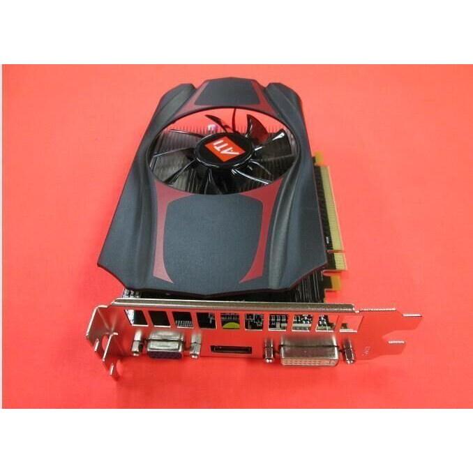 全新散裝  顯示卡 ATI HD6770 4G 4GB DDR5 PCI-E 獨立顯卡