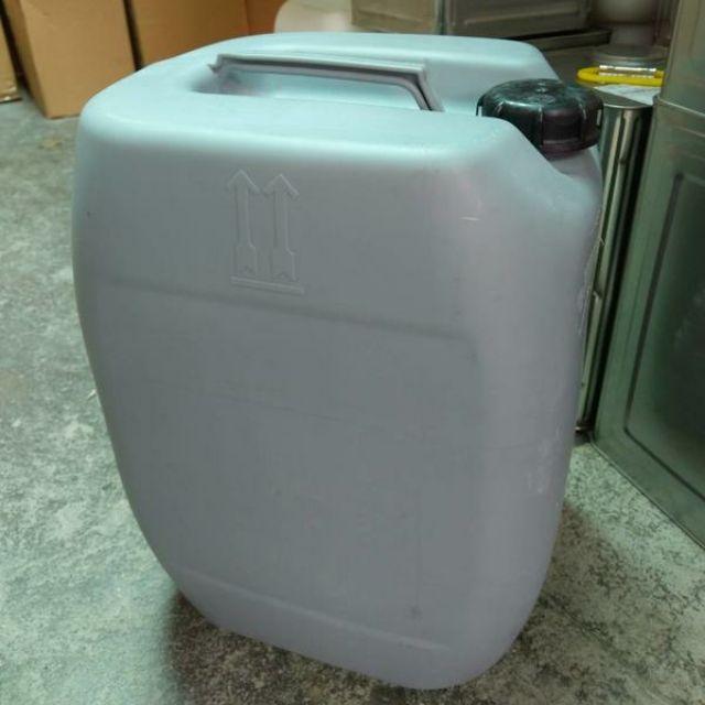 FRP材料小舖...99%無水酒精...每桶30公升包裝3600元...現貨供應中