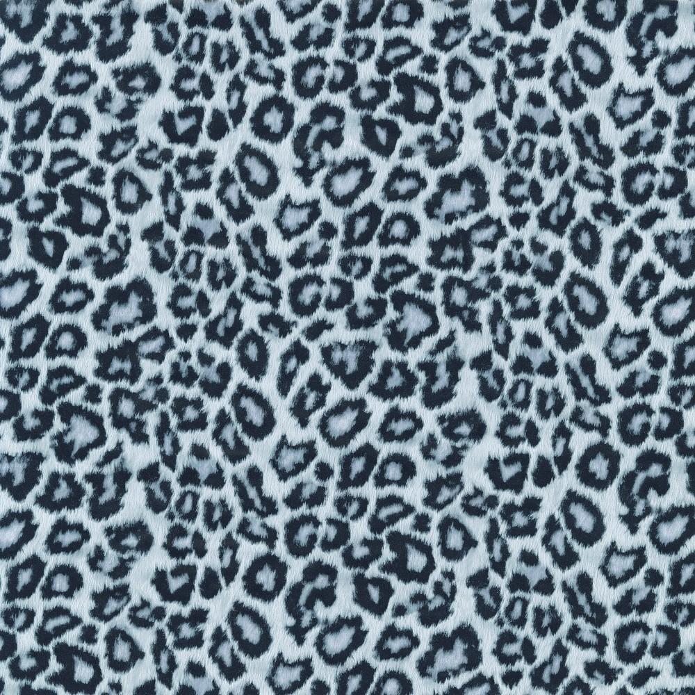 德國ALKOR 裝飾自黏貼布 45cmX200cm 灰豹紋