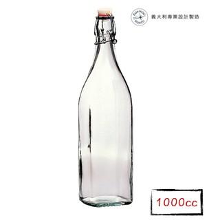 【享盈餐具】義大利Bormioli Rocco醃漬瓶125/ 250/ 500/ 1000cc 玻璃瓶 水瓶 果汁瓶 臺中市