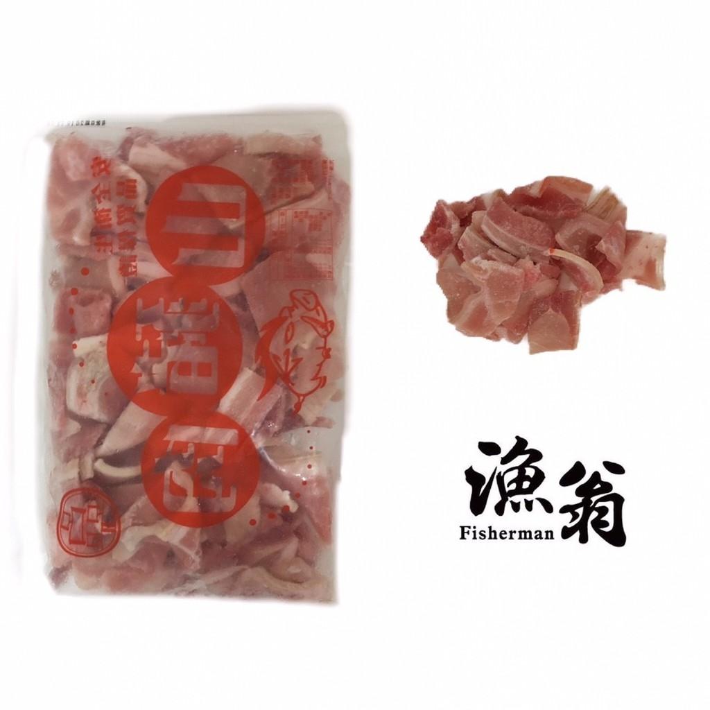 【山豬肉片|0.6】