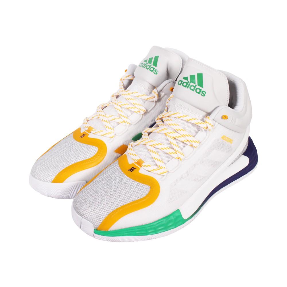 ADIDAS 男 D Rose 11 籃球鞋-FX7401 廠商直送