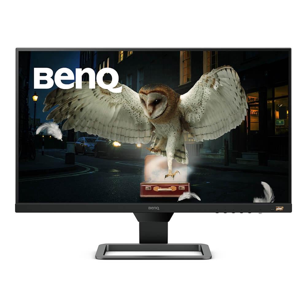 BenQ EW2780 27型 IPS 影音娛樂護眼螢幕 EW2780 內建喇叭 HDMI *3【每家比】