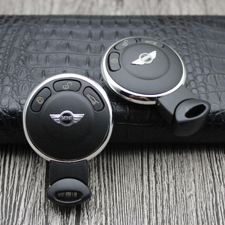 寶馬Mini Cooper R系列鑰匙外殼