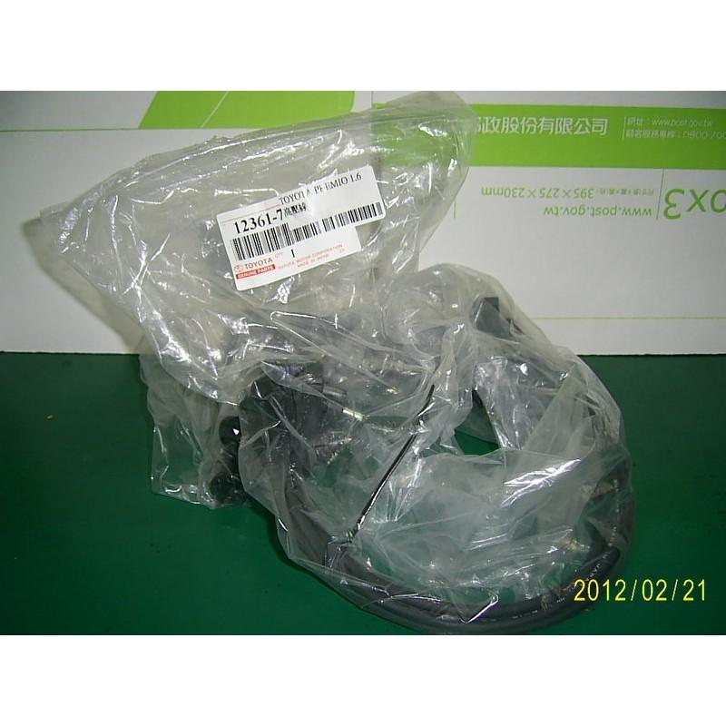 熊寶寶汽材 TOYOTA (PREMIO//EXSIOR/A秀(1.6))/(COROLLA 93~97年1.8)正廠高壓線,特價1600元含運
