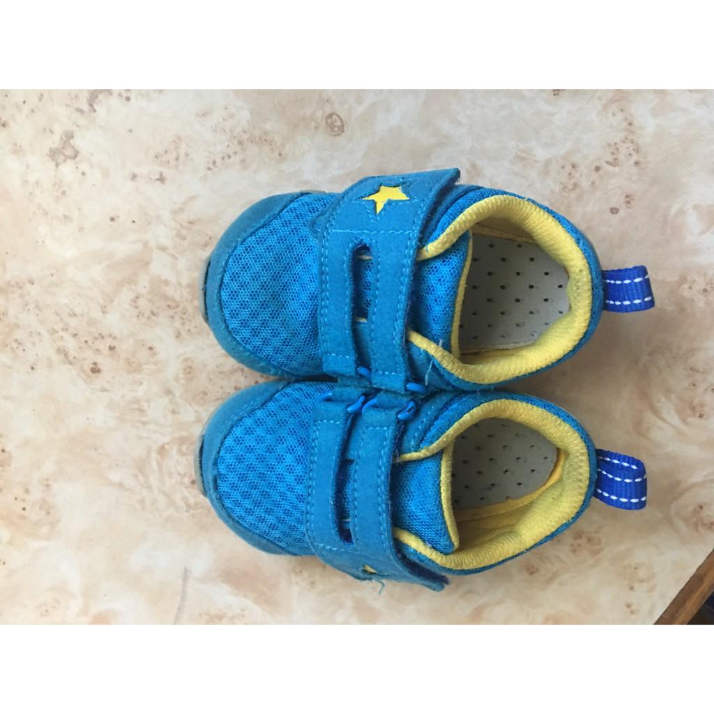 【MOONSTAR 月星童鞋】二手商品