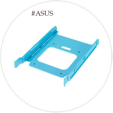 華碩商用電腦配件HDD tray 支架