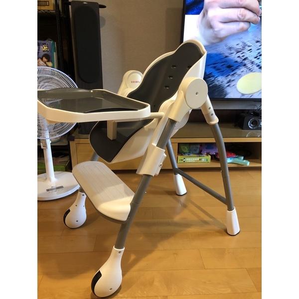 Oribel 多功能餐椅 二手