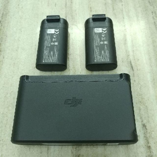 Dji mavic mini電池-電池組-公司貨-二手
