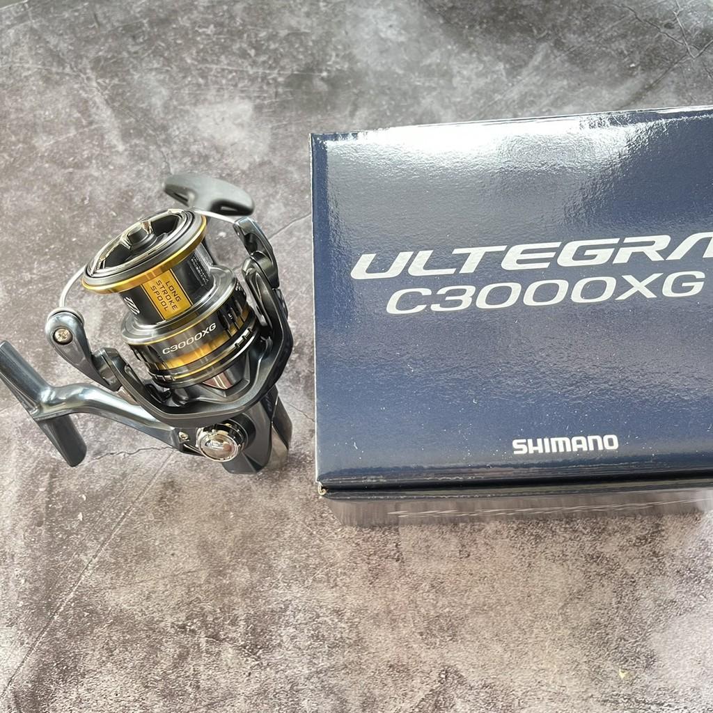 SHIMANO 21新款 ULTEGRA 捲線器 紡車捲線器 海釣 磯釣 路亞  全新品 #C3000XG#4000
