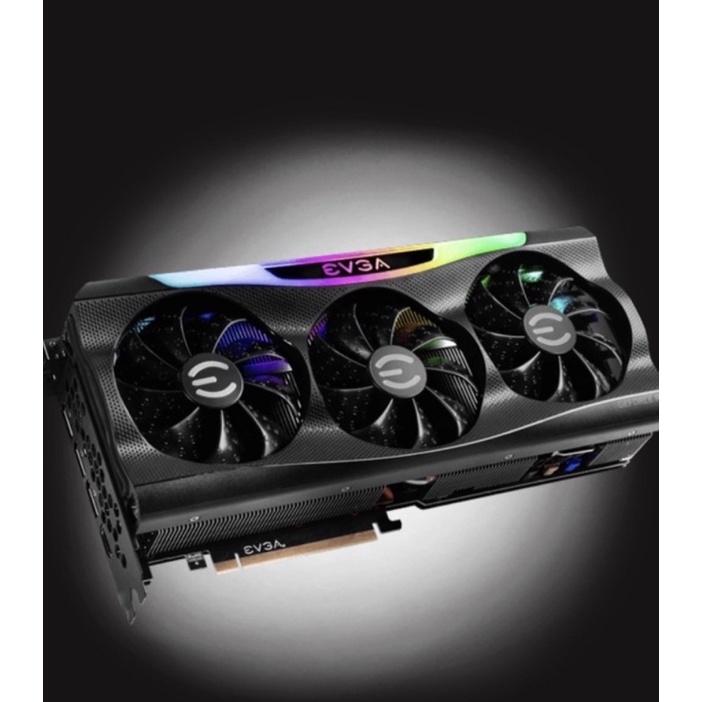 EVGA RTX 3080 Ti FTW3 Ultra Gaming 12G/Std:1800MHz