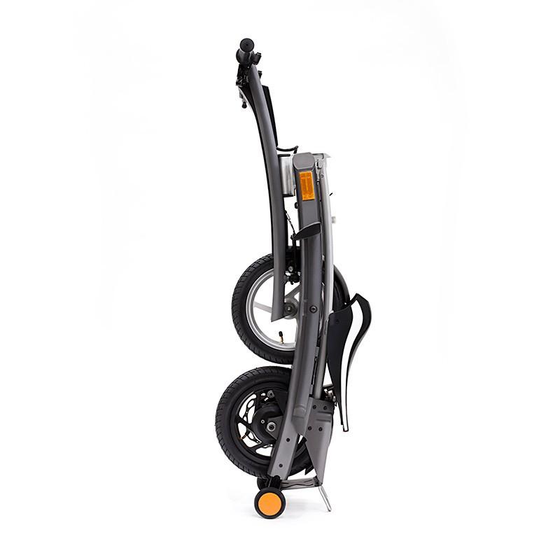 免運熱賣可信用可分期❥小米折疊電動自行車Stigo 12寸迷你代步電動自行車小型便攜電單車