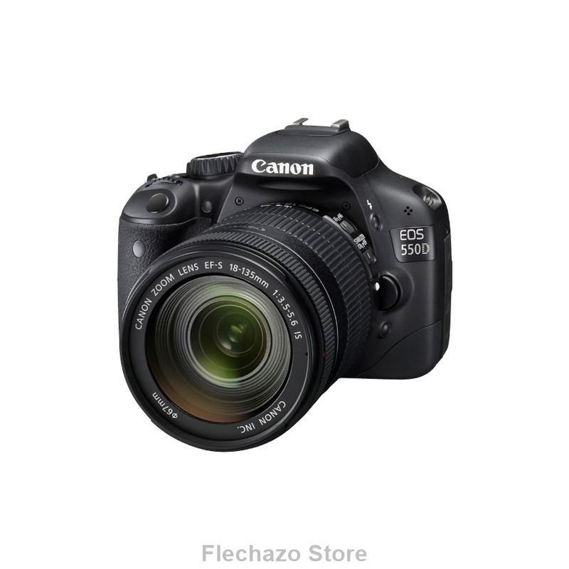 Flechazo 二手Canon/佳能 500D 550d套學生款入門級高清旅游數碼單反照相機