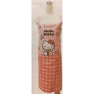 三麗鷗-hello kitty  餅乾圍裙 彰化縣