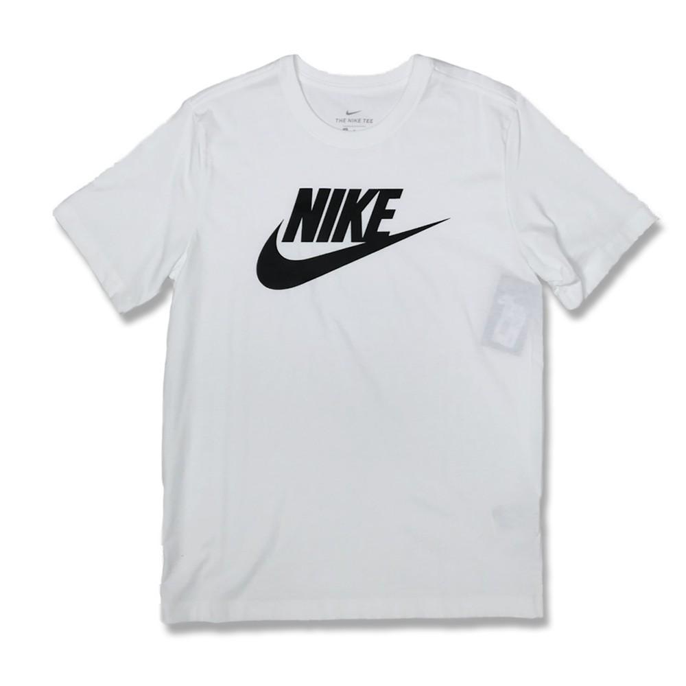 NIKE NSW 男款 短T 白 AR5005101 Sneakers542