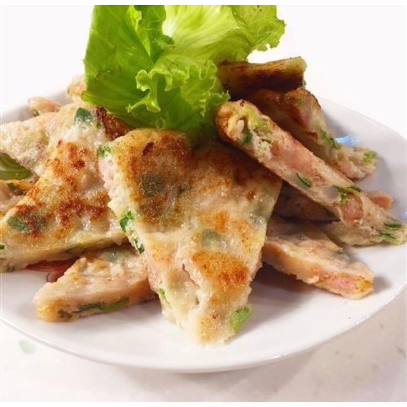 蔣哥推薦香酥好料理泰式月亮蝦餅*8片(柔柔的店)