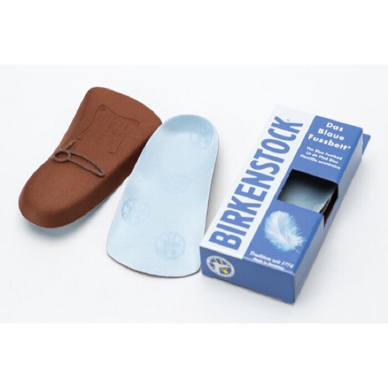 Birkenstock 足弓 支撐 鞋墊